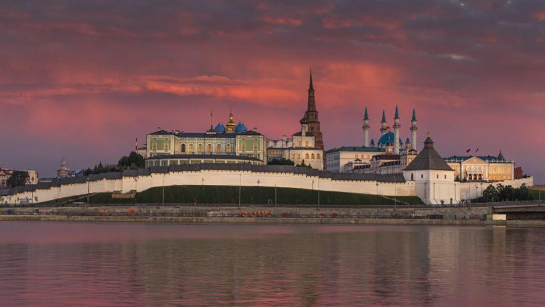 Экскурсия Экскурсия по культурным местам Казани