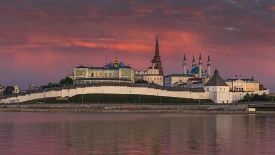 Экскурсия Экскурсия по культурным местам Казани по Казани