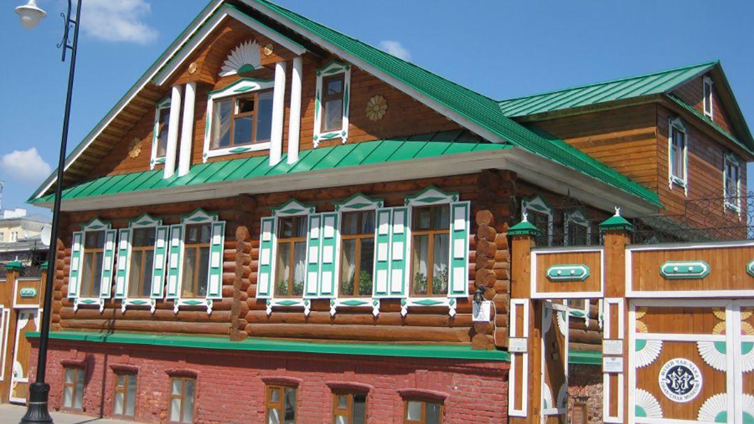 Пешеходная экскурсия по Старо-Татарской слободе   - фото 2