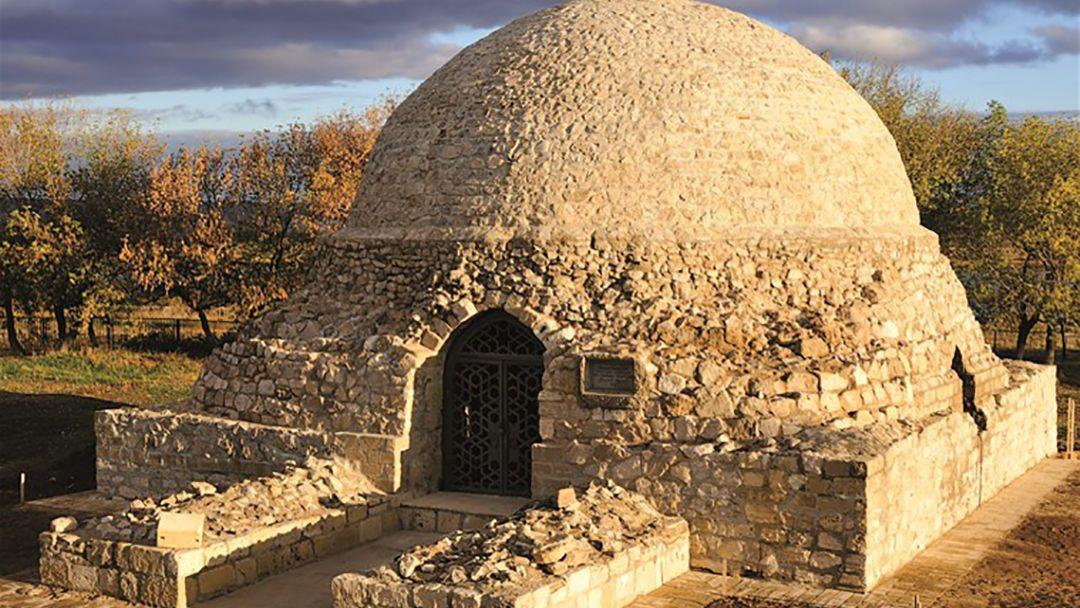 Экскурсия Древний город Болгар