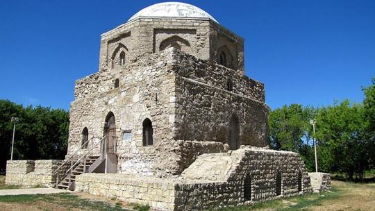 Древний город Болгар  - фото 2