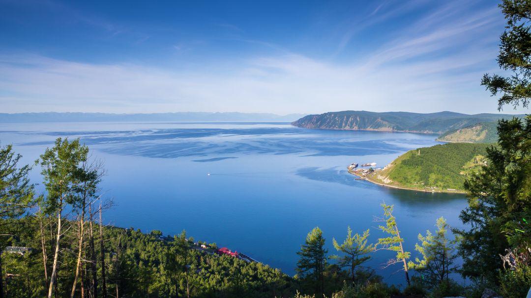 Листвянка — туристическая столица Байкала - фото 1
