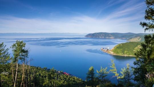 Экскурсия Листвянка — туристическая столица Байкала в Иркутске