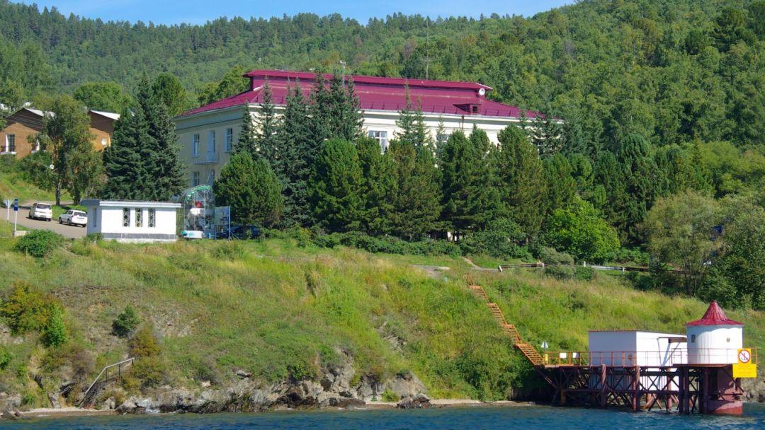 Байкальский музей (Обзорная экскурсия по Листвянке) - фото 2