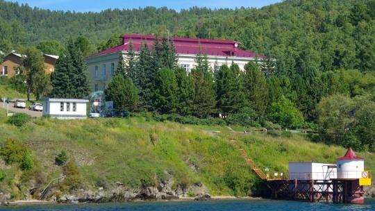 Экскурсия Байкальский музей (Обзорная экскурсия по Листвянке) в Иркутске