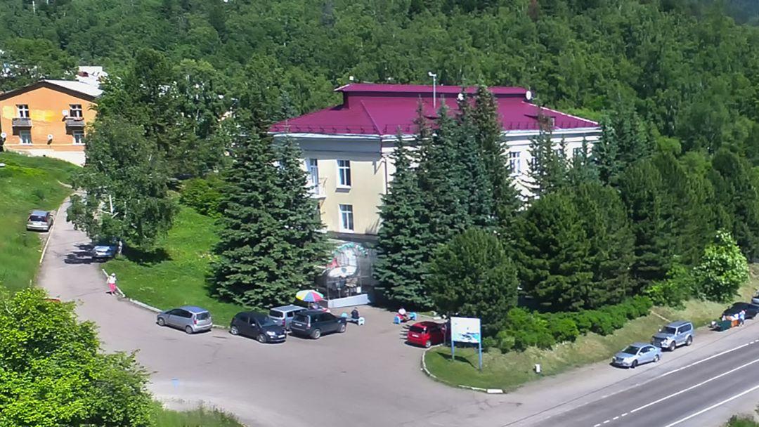 Байкальский музей (Обзорная экскурсия по Листвянке) - фото 3