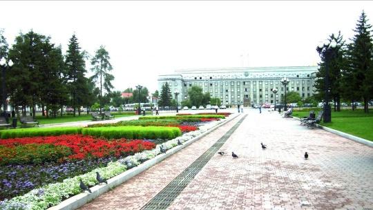 Экскурсия Американский уезд Иркутской губернии в Иркутске