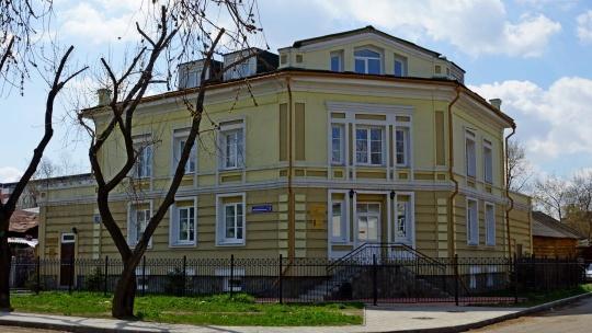 Экскурсия Декабристы в Иркутске