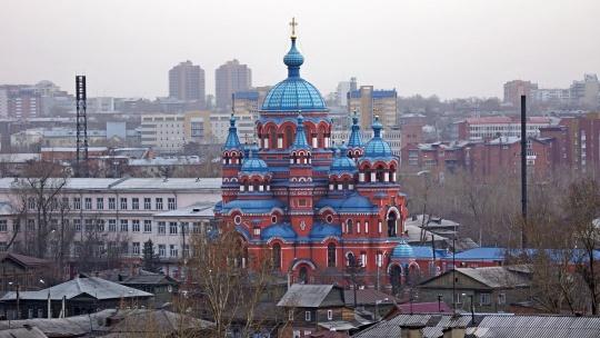 Декабристы в Иркутске - фото 2