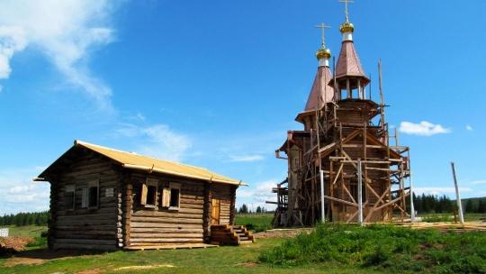 Экскурсия Верхоленская земля в Иркутске