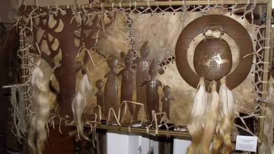 Усть-Ордынский национальный музей - фото 2