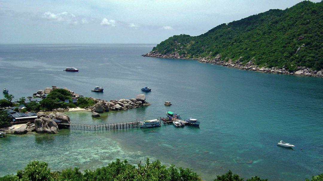 За экзотикой на острова. - фото 4