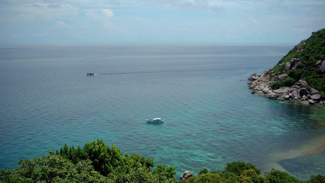 За экзотикой на острова. - фото 5