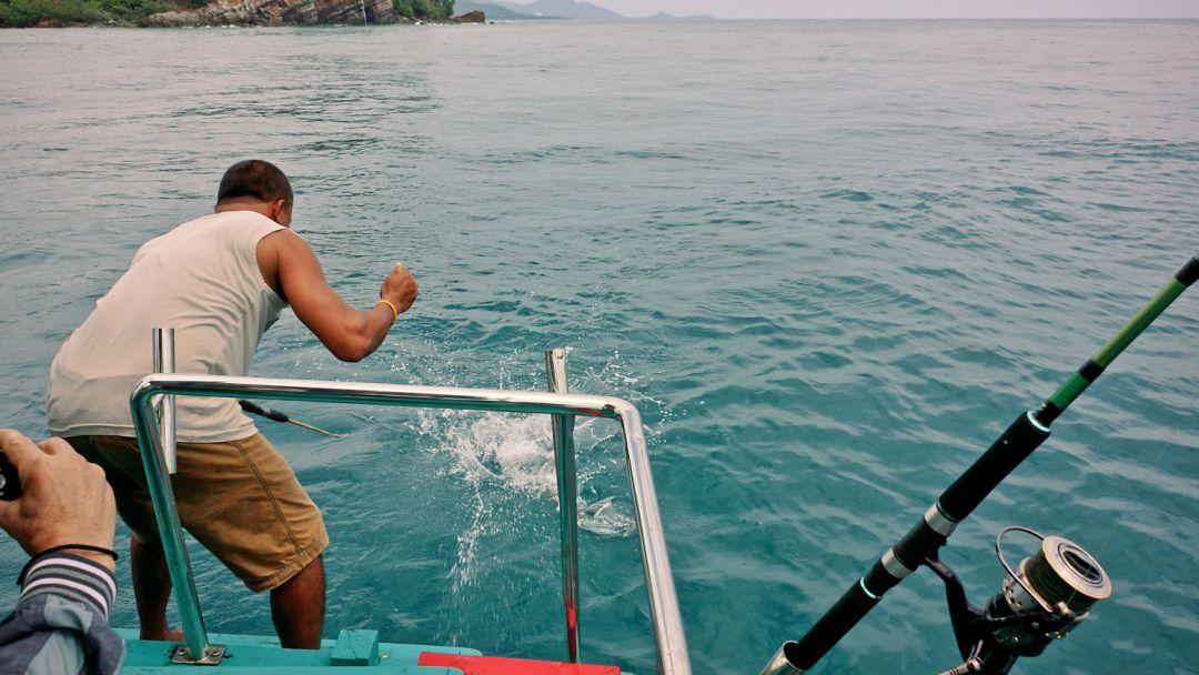Рыбалка - фото 4