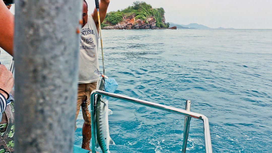 Рыбалка - фото 5