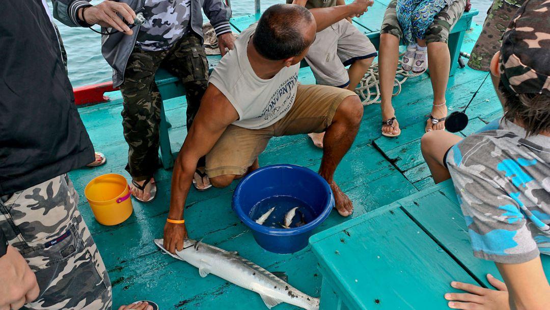 Рыбалка - фото 6