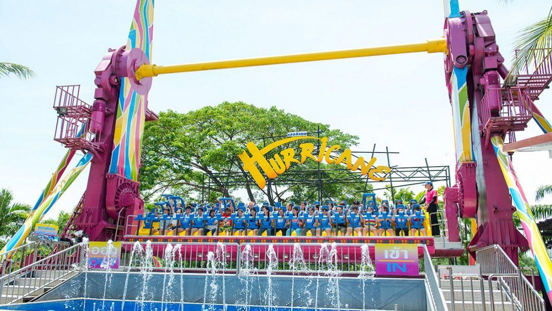 "Парк ""Dream World"" - фото 2"