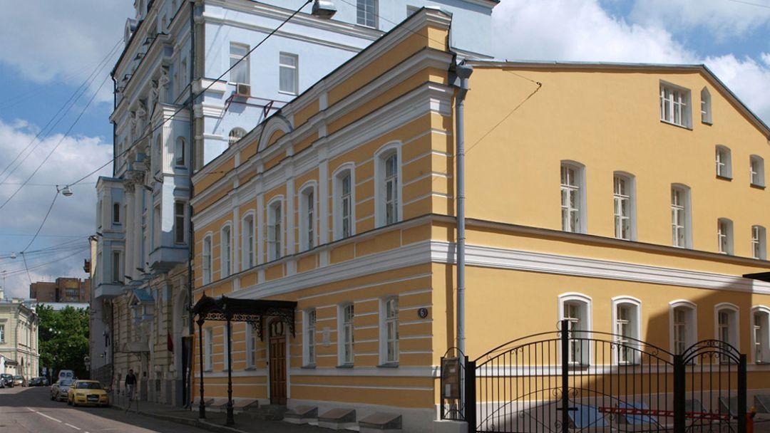 Дом-музей Марины Цветаевой по Москве