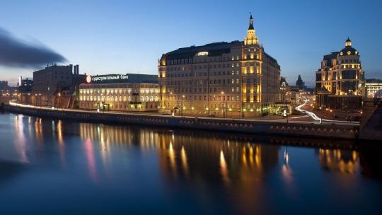 Балчуг по Москве