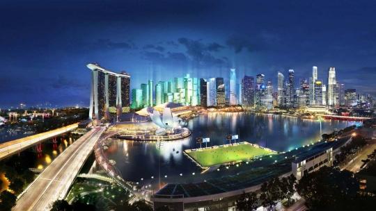 Экскурсия Обзорная экскурсия по Сингапуру в Сингапуре