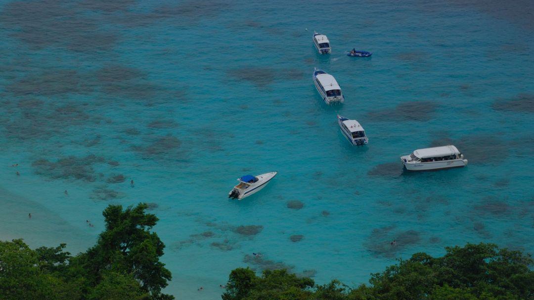 Симиланские острова на один день - фото 4