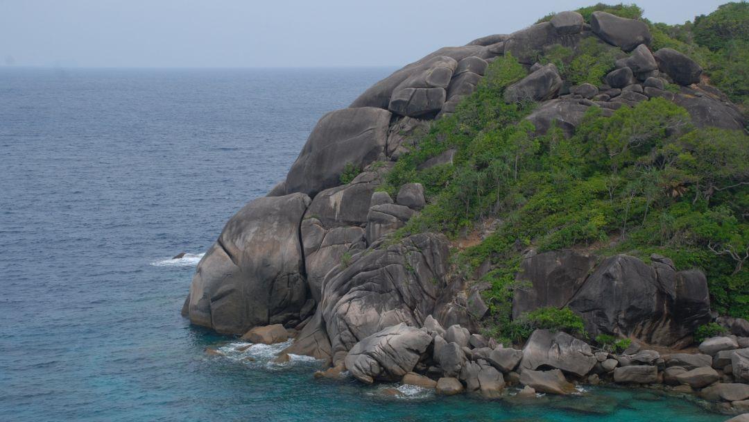 Симиланские острова на один день - фото 6