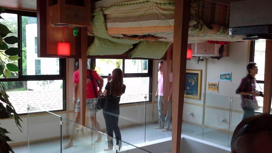 Перевернутый дом + 3D музей - фото 4