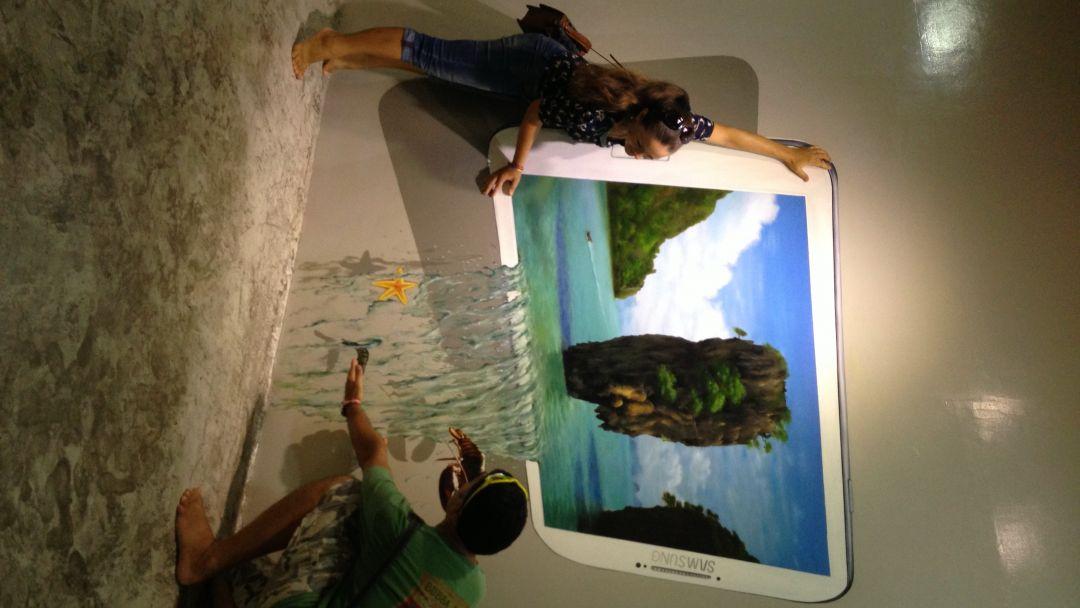 Перевернутый дом + 3D музей - фото 8