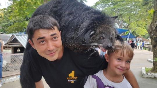 Экскурсия Зоопарк Као Кео в Паттайе