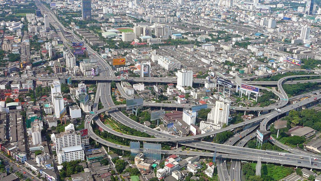 Бангкок - город контрастов в Паттайе