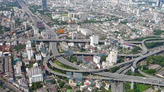 Экскурсия Бангкок - город контрастов в Паттайе