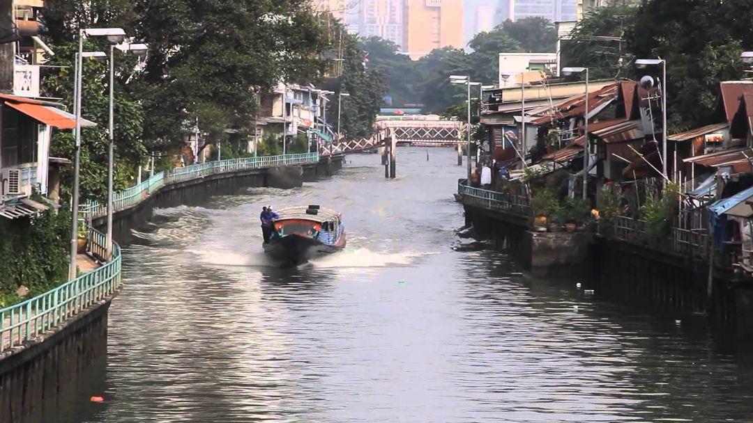 Бангкок - город контрастов - фото 2