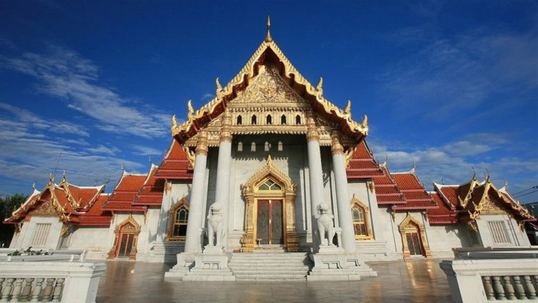 Аюттайя - древняя столица Таиланда - фото 9
