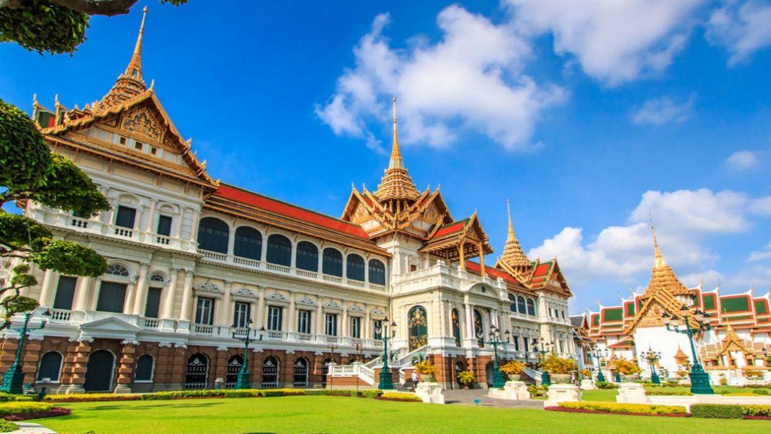 Бангкок. Великие Святыни - фото 5
