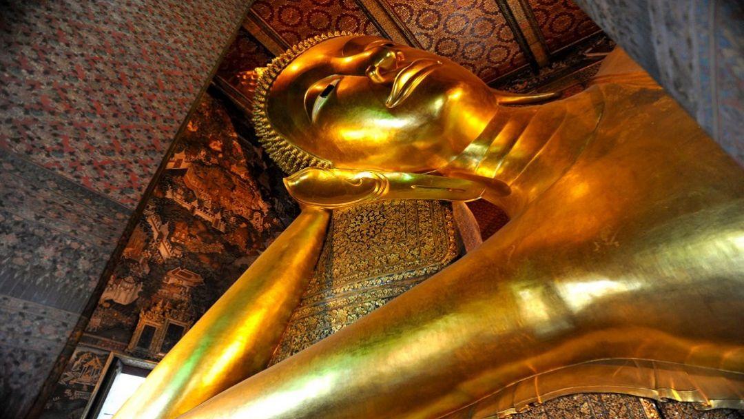 Бангкок. Великие Святыни - фото 11