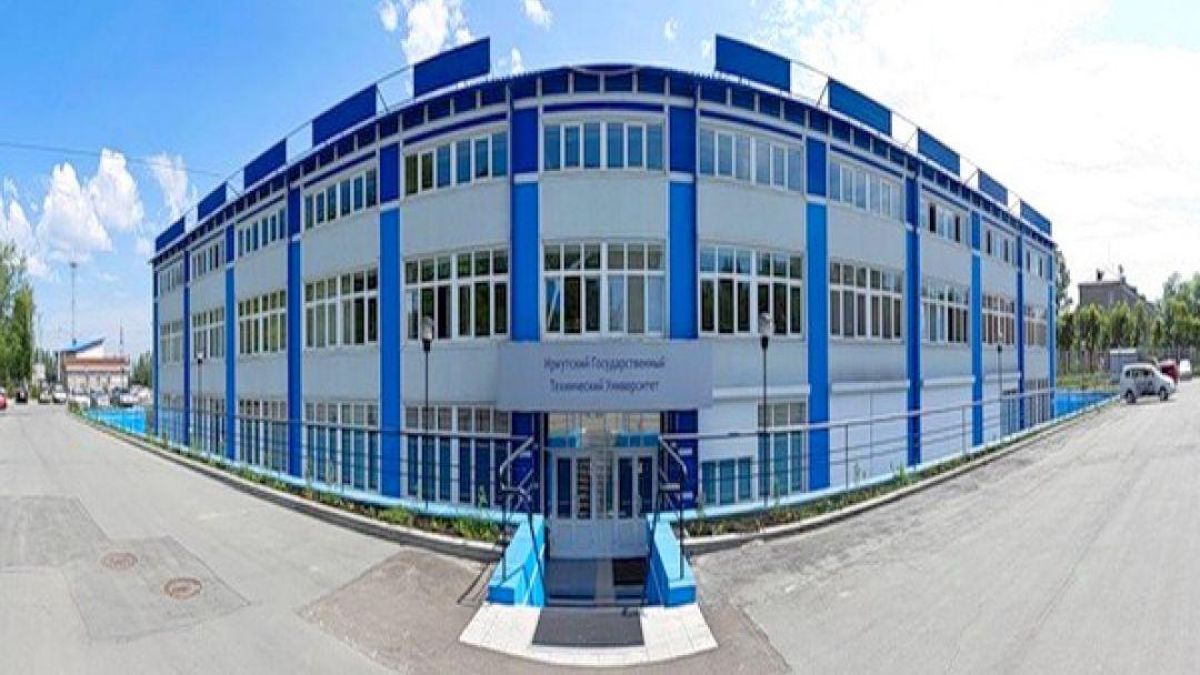 Минералогический музей имени Сидорова А.В. в Иркутске