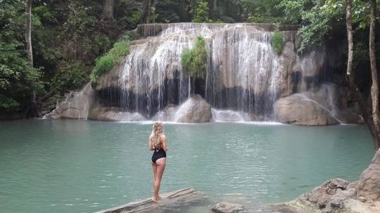Экскурсия Река Квай - программа Экслюзив в Паттайе