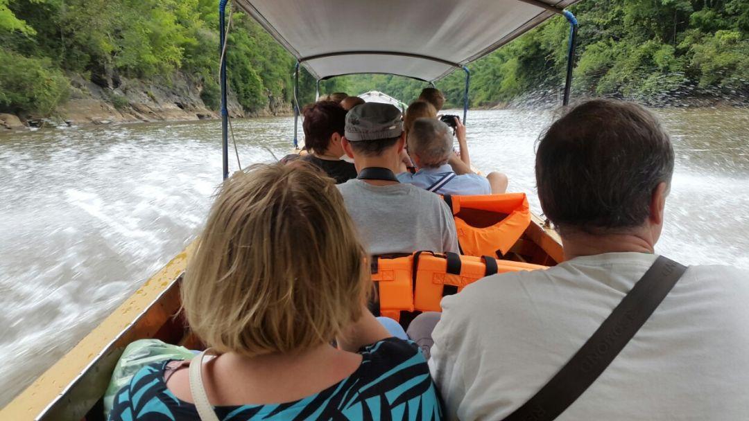 Река Квай - программа Экслюзив - фото 2