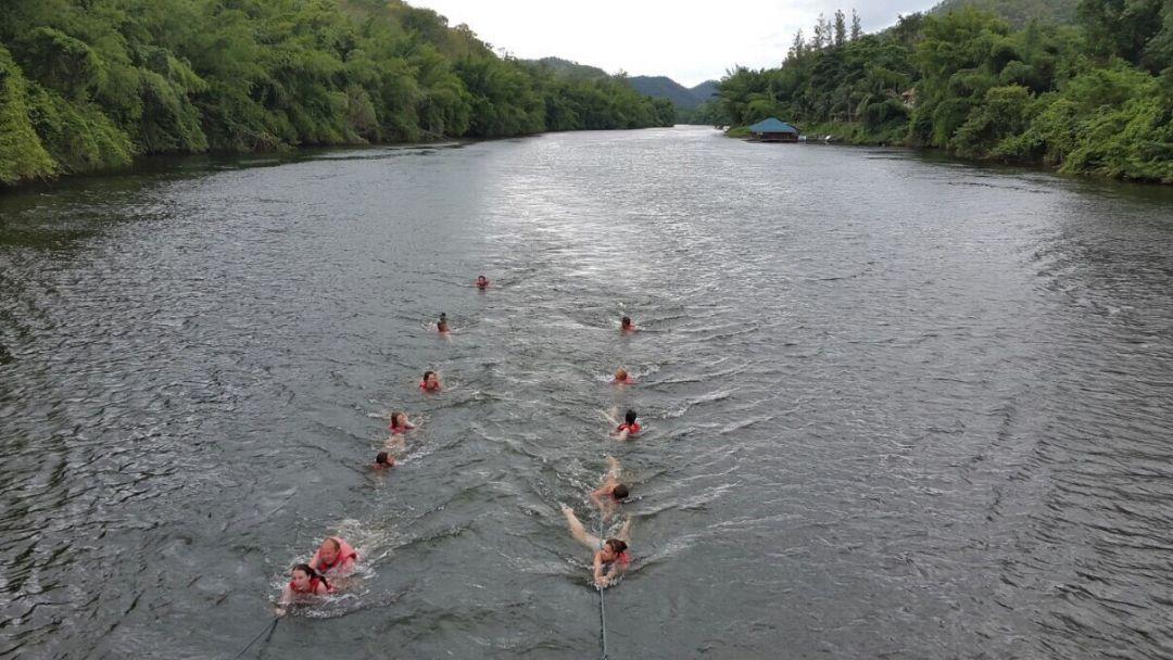 Река Квай - программа Экслюзив - фото 8