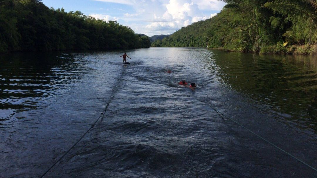 Река Квай - программа Экслюзив - фото 9