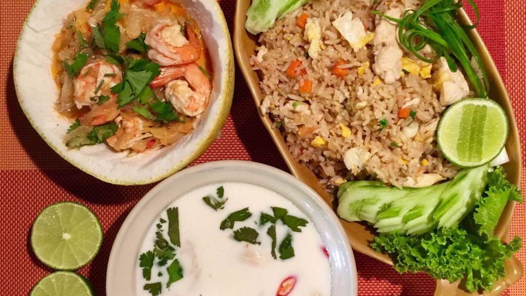 """Урок тайской кухни №1 """"Аройсмак-1"""" - фото 1"""