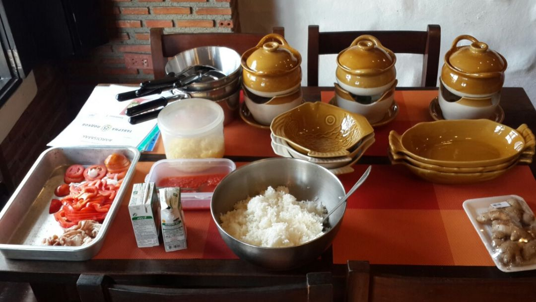 """Урок тайской кухни №1 """"Аройсмак-1"""" - фото 5"""