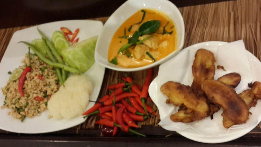 """Урок тайской кухни №3 """"Аройсмак-3"""" - фото 2"""