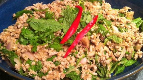 """Урок тайской кухни №3 """"Аройсмак-3"""" - фото 3"""