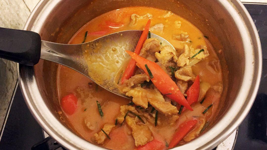 """Урок тайской кухни №3 """"Аройсмак-3"""" - фото 4"""