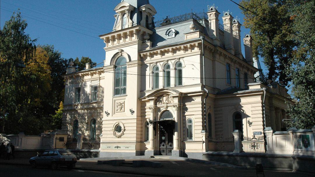Государственный музей изобразительных искусств Республики Татарстан по Казани