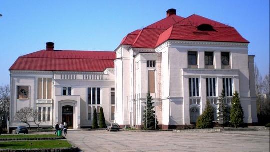 Калининградский областной историко-художественный музей по Калининграду