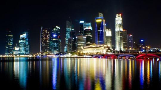 Экскурсия Ночная жизнь в Сингапуре в Сингапуре