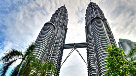 Экскурсия Обзорный тур по Куала Лумпуру в Куала-Лумпуре