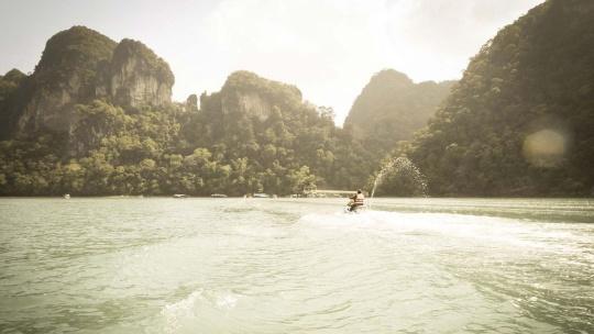 Тур по островам + донная рыбалка - фото 2